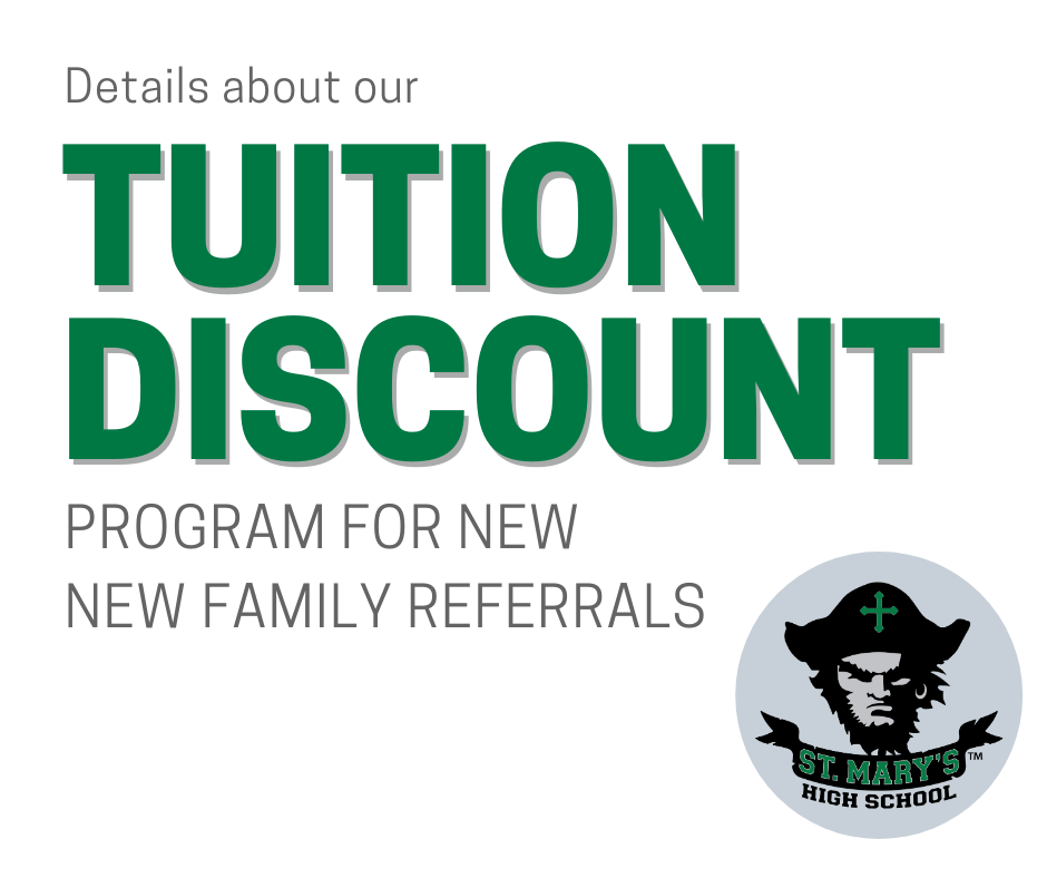 New Family Referral Incentive Program